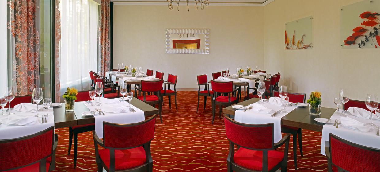 Sheraton Essen Hotel 4