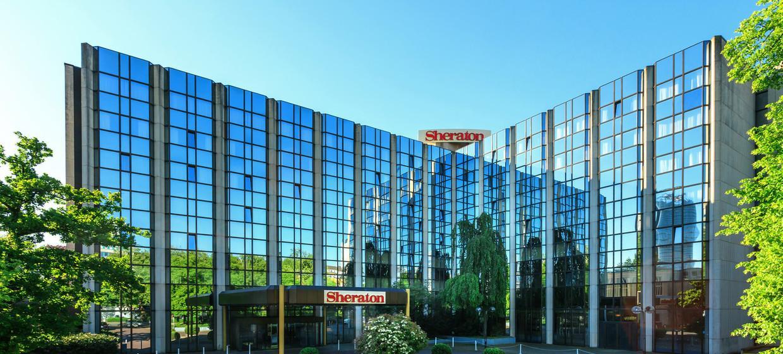 Sheraton Essen Hotel 13