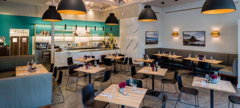 Restaurant Santé 3