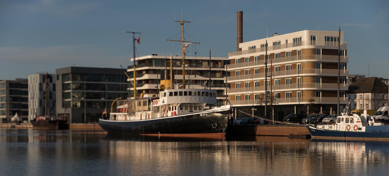 The Liberty Bremerhaven 10