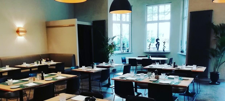 Restaurant Santé 6