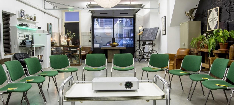 Studio Automat 5