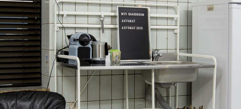 Studio Automat 6