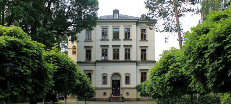 Villa Gückelsberg 9
