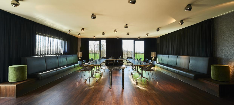 Designhotel ÜberFluss 5