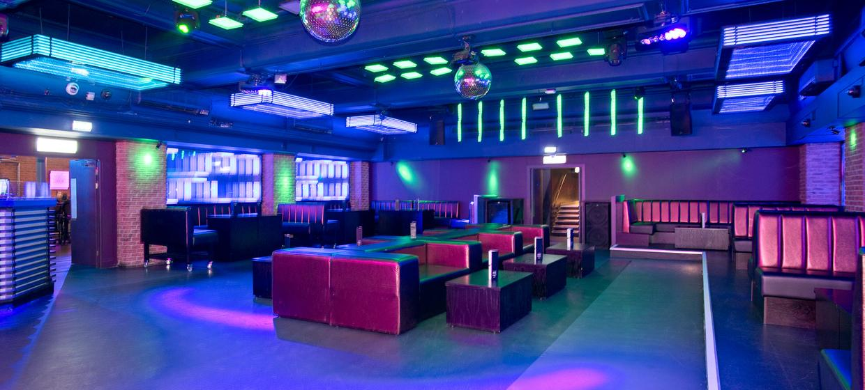 Large and Flexible Venue  24