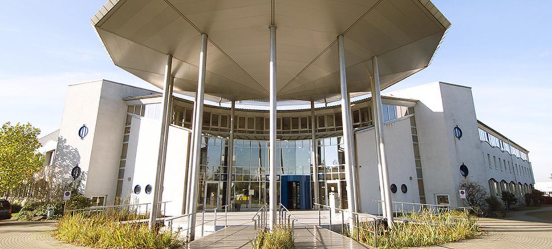 BEW Bildungszentrum Duisburg 1