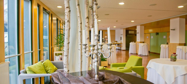 Hotel Heffterhof 2