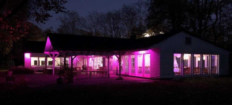 Nordpark Cafe 17