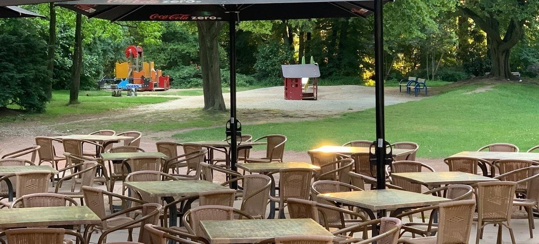 Nordpark Cafe 15