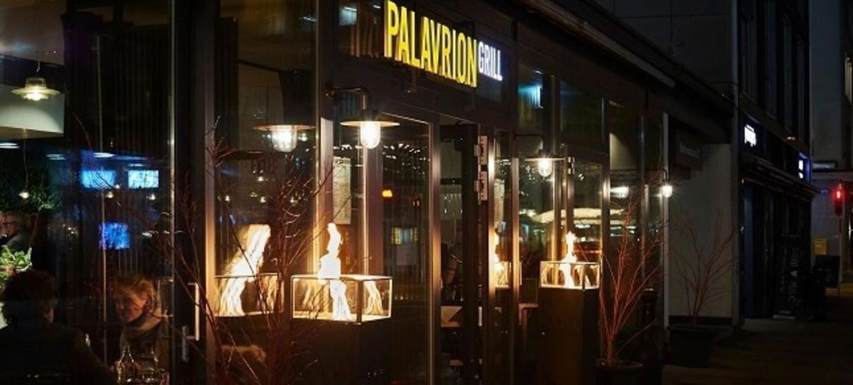 Palavrion Grill & Bar 11
