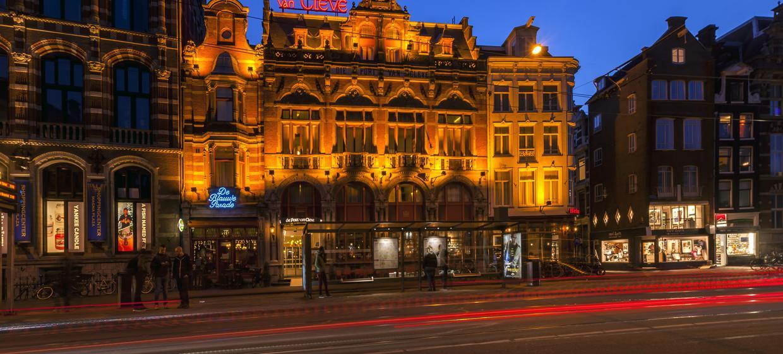 Hotel Die Port van Cleve 7