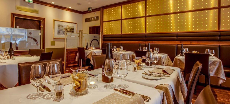 Hotel Sternen Oerlikon 12