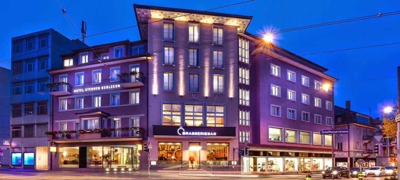 Hotel Sternen Oerlikon 13