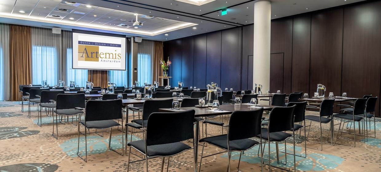 Dutch Design Hotel Artemis 1