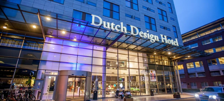 Dutch Design Hotel Artemis 9