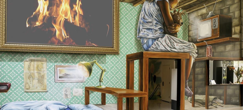 Dutch Design Hotel Artemis 7