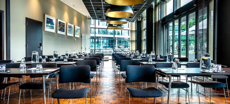 Dutch Design Hotel Artemis 5