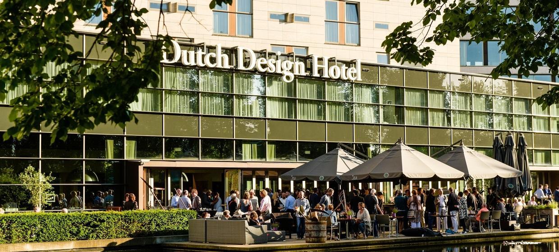 Dutch Design Hotel Artemis 8