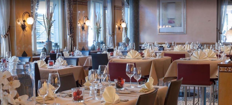Hotel Krone Unterstrass 7