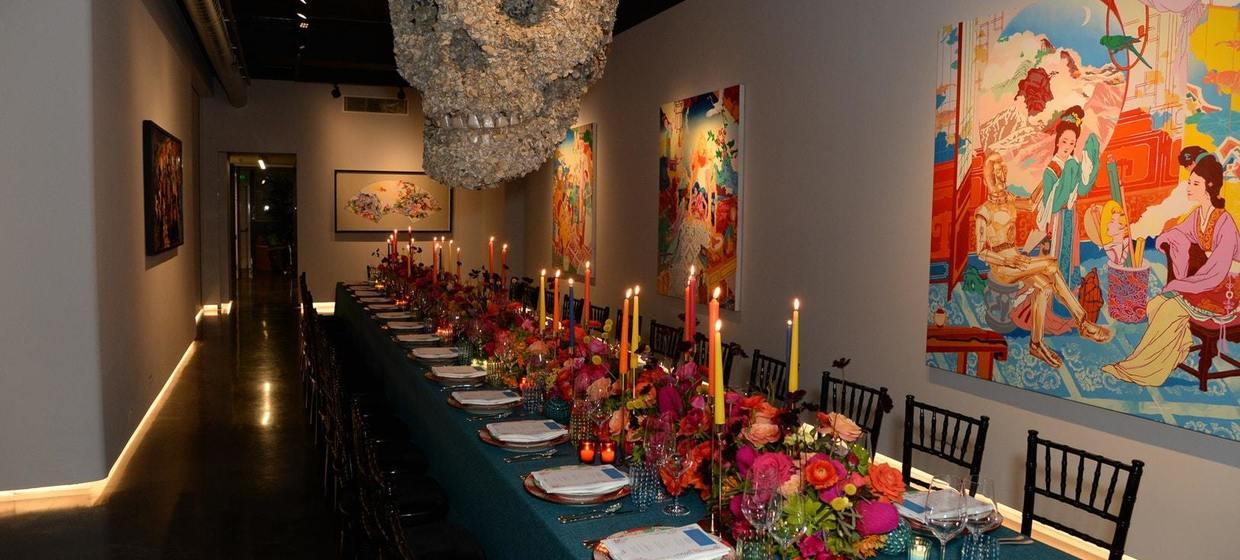 A State-of-the-Art Gallery and Event Space 2