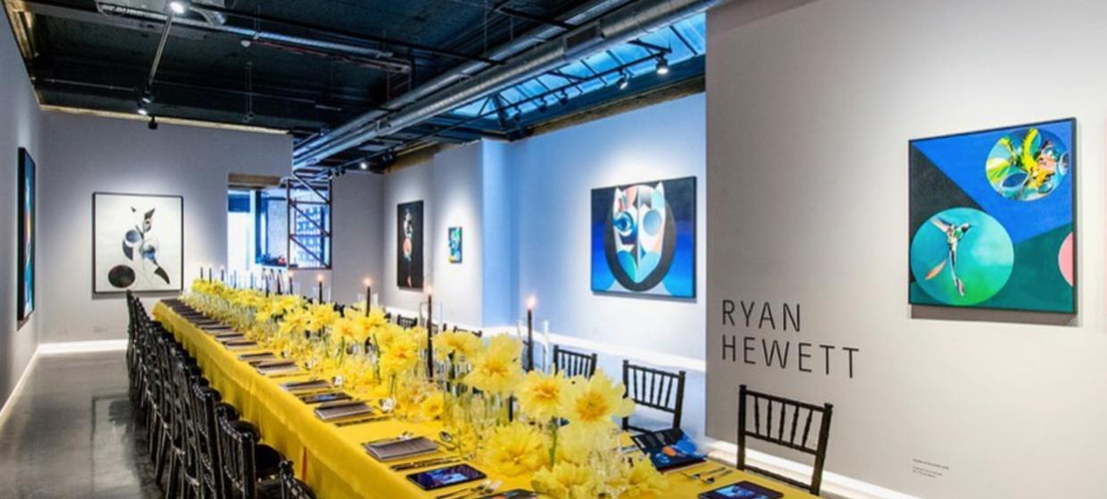 A State-of-the-Art Gallery and Event Space 4