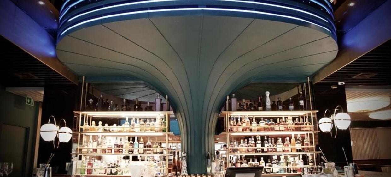 A Vibrant Restaurant in the Heart of Mayfair  2
