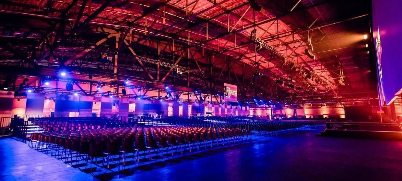 Arena Berlin 8