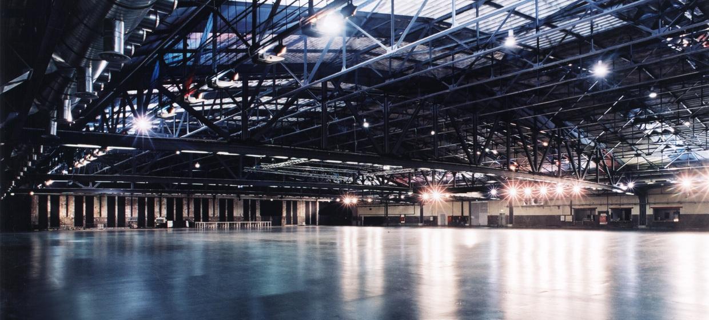 Arena Berlin 3