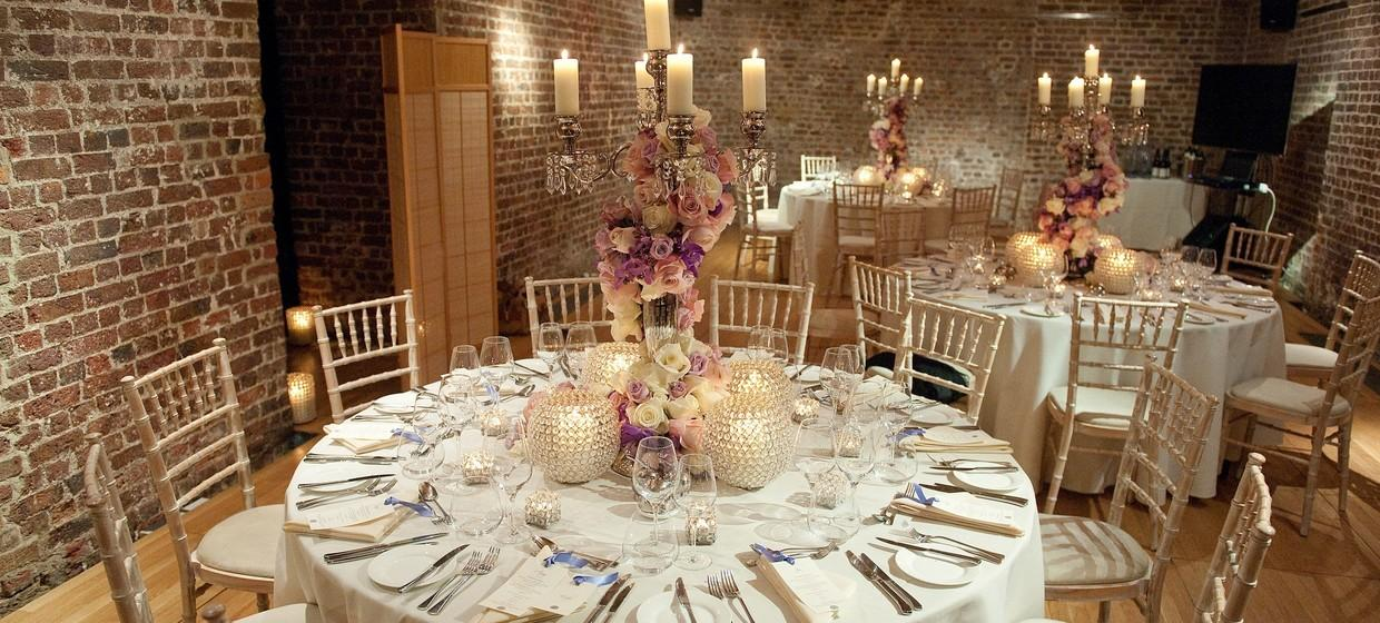A Georgian House with a Range of Beautiful Event Spaces 5