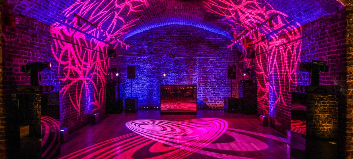 A Georgian House with a Range of Beautiful Event Spaces 6