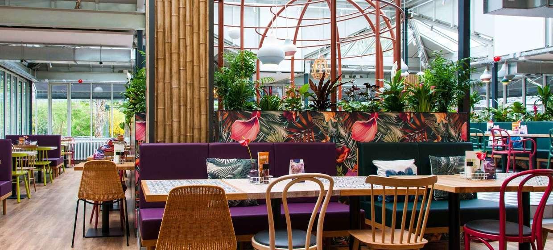 Restaurant Wilhelma 2