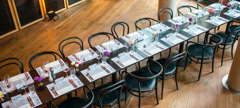 BADIAS Schirn Café Restaurant Bar 7
