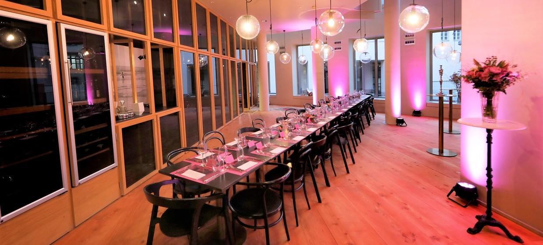 BADIAS Schirn Café Restaurant Bar 4