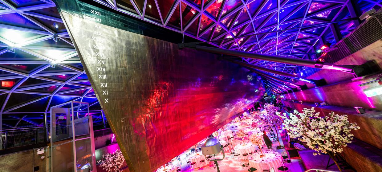 Christmas Party in Iconic Cutty Sark  10