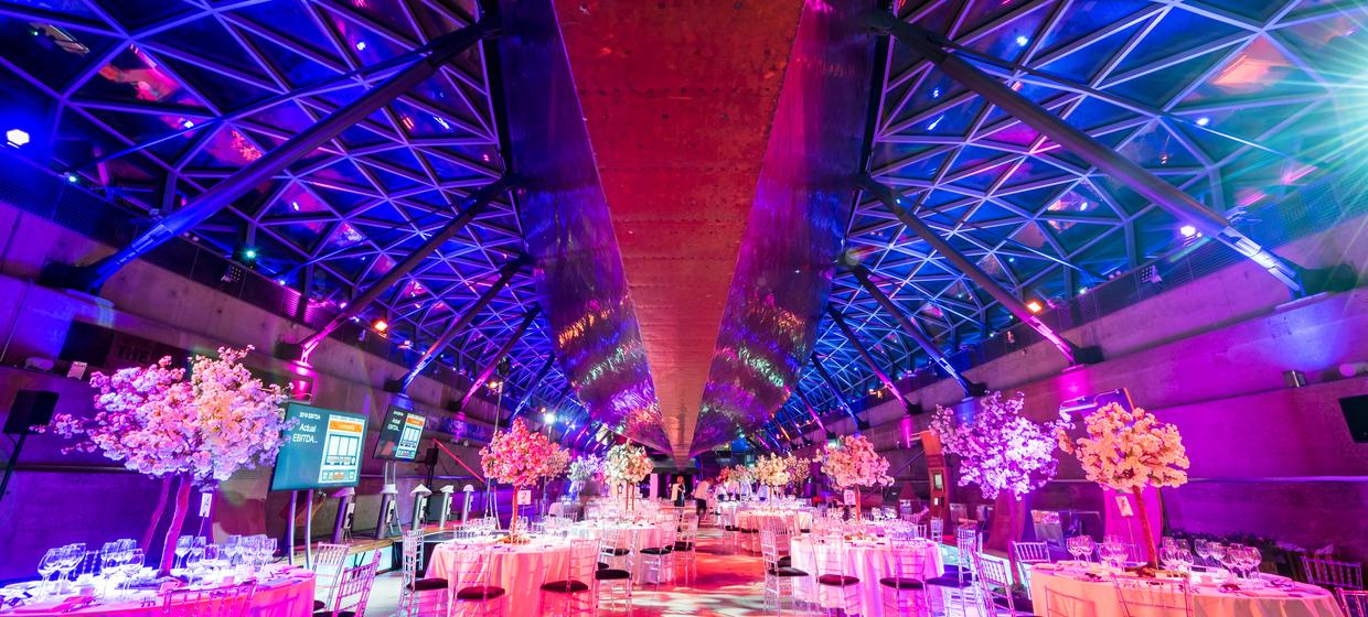 Christmas Party in Iconic Cutty Sark  16