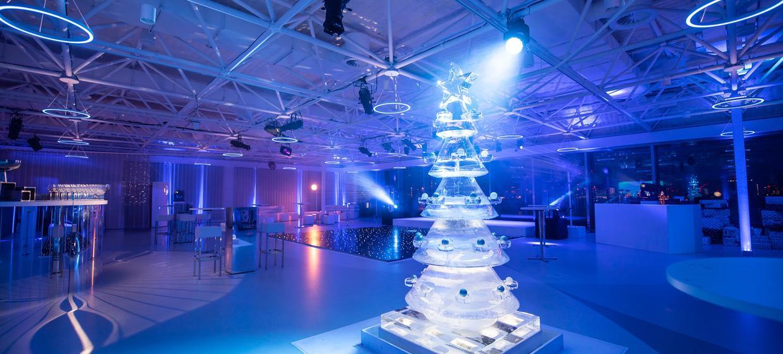 Christmas Party: Sensational setting  5