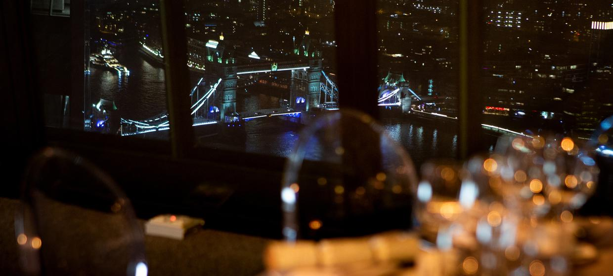 Christmas Party in the Sky at Landing Forty Two 17