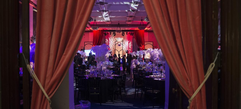 Christmas Party: The Gatsby Club at Freemason Hall  16