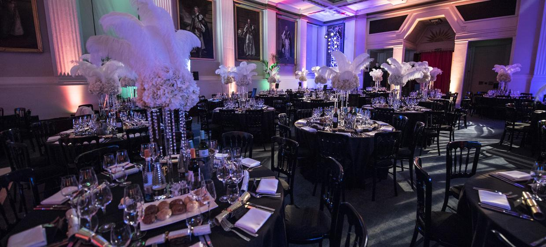 Christmas Party: The Gatsby Club at Freemason Hall  17