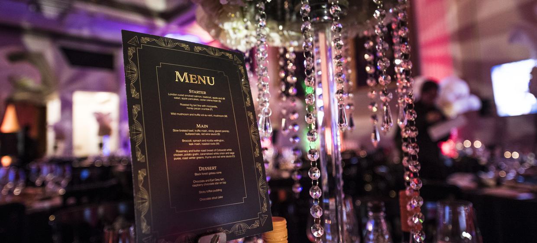 Christmas Party: The Gatsby Club at Freemason Hall  19