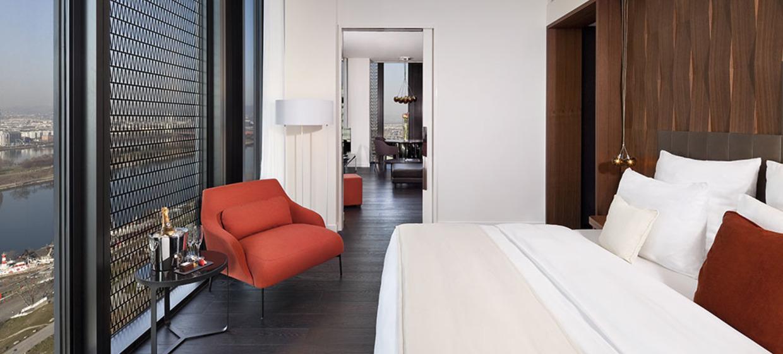 Hotel Meliá Vienna 6