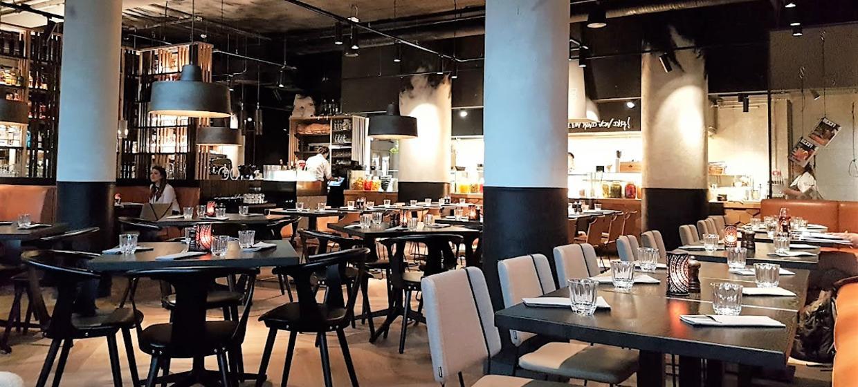 Beef! Grill & Bar Frankfurt 4