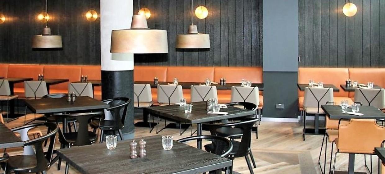 Beef! Grill & Bar Frankfurt 5