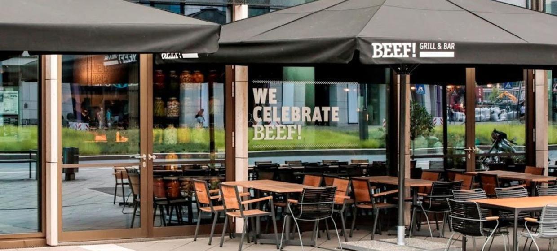 Beef! Grill & Bar Frankfurt 6