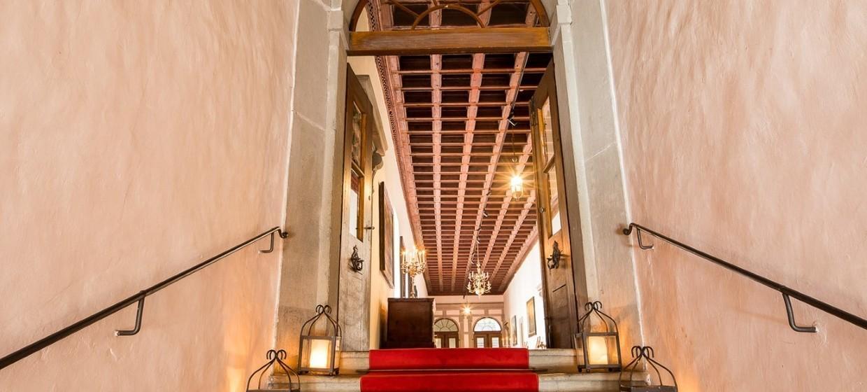 Palast Hohenems 13