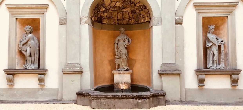 Palast Hohenems 14