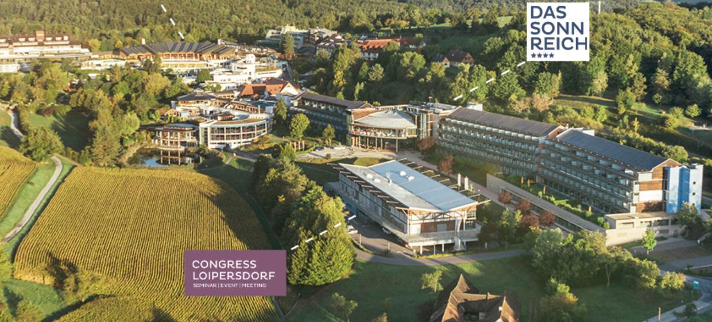Congress Loipersdorf & Hotel Das Sonnreich 3