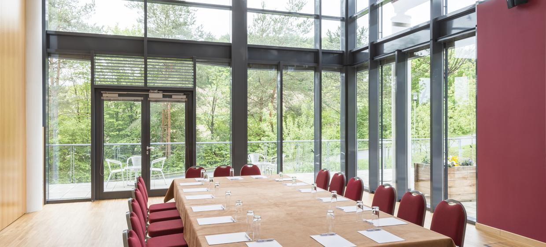 Congress Loipersdorf & Hotel Das Sonnreich 5