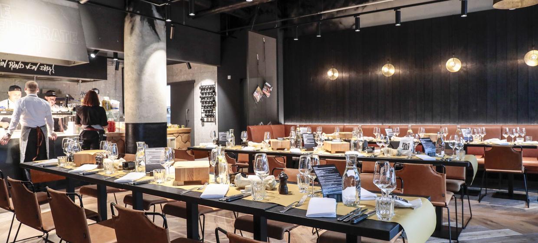 Beef! Grill & Bar Frankfurt 2